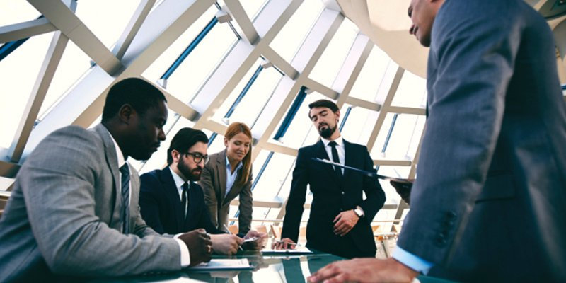 business tips for selling to investors