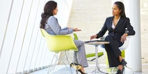 tips for negotiating business woman