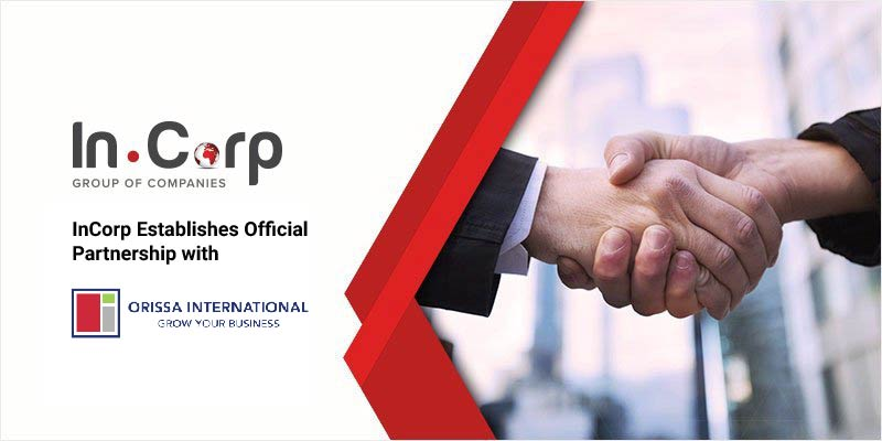 In.Corp Global Establishes Official Partnership with Orissa International