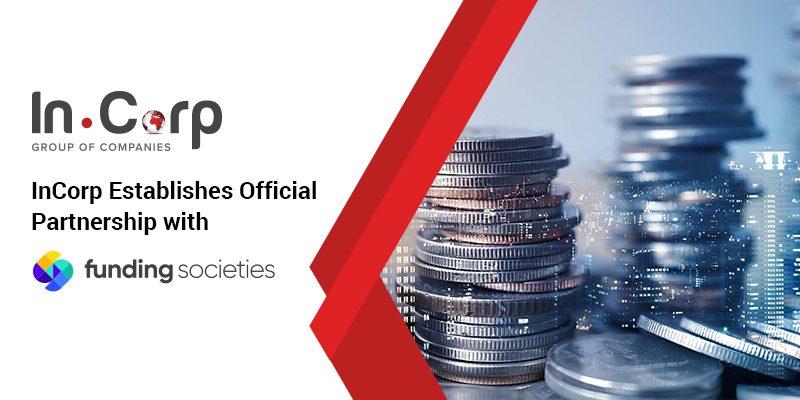 In.Corp Global partners Funding Societies