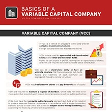 What is Variable Capital Company