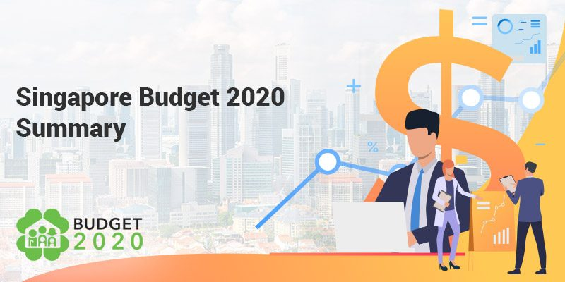 Everything you need to know about the Singapore Budget 2020