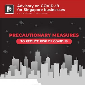 COVID-19 advisory measures for businesses