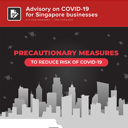 Covid-19 Advisory for Businesses