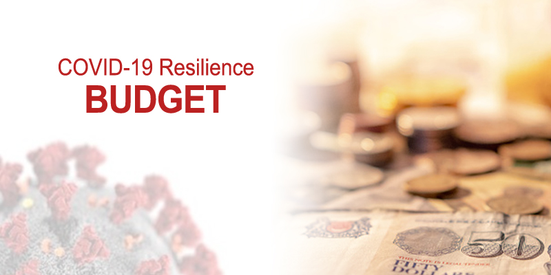 covid19 singapore resilience budget