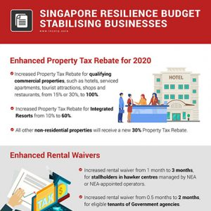 """SG Resilience Budget 2020: """"Stabilising Businesses"""""""