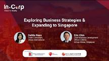 expanding to Singapore