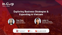 expanding to Vietnam