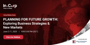 Planning for Future Growth: Exploring Business Strategies & New Markets