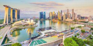 Singapore Fortitude Budget 2020