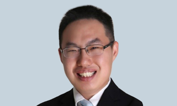 Choo Haiping