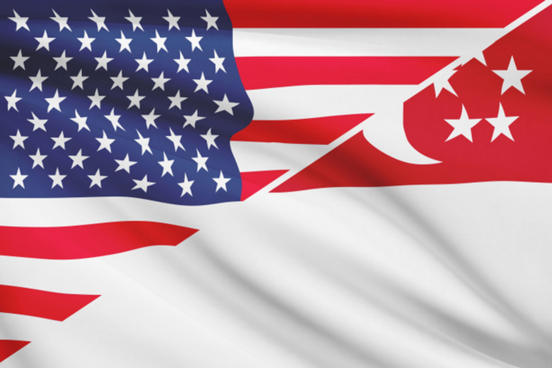 Ease of Doing Business: Singapore vs. USA