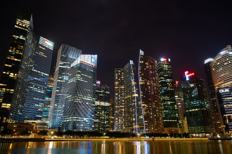 Why Singapore Is the Obvious Shelter for Hong Kong Firms
