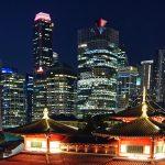 Singapore wealth management
