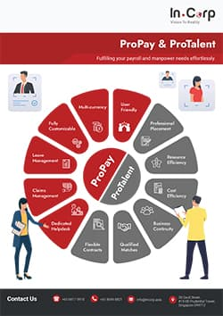 ProTalent Recruitment Services in Singapore