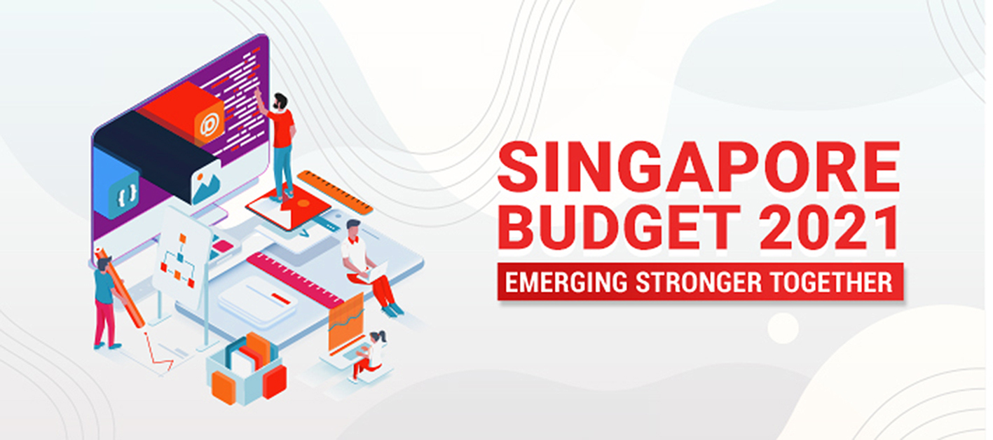 Singapore Budget 2021: Schemes For Businesses