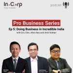 InCorp Podcast Episode - Doing Business in India