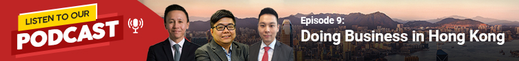 InCorp Podcast - Doing Business in Hong Kong