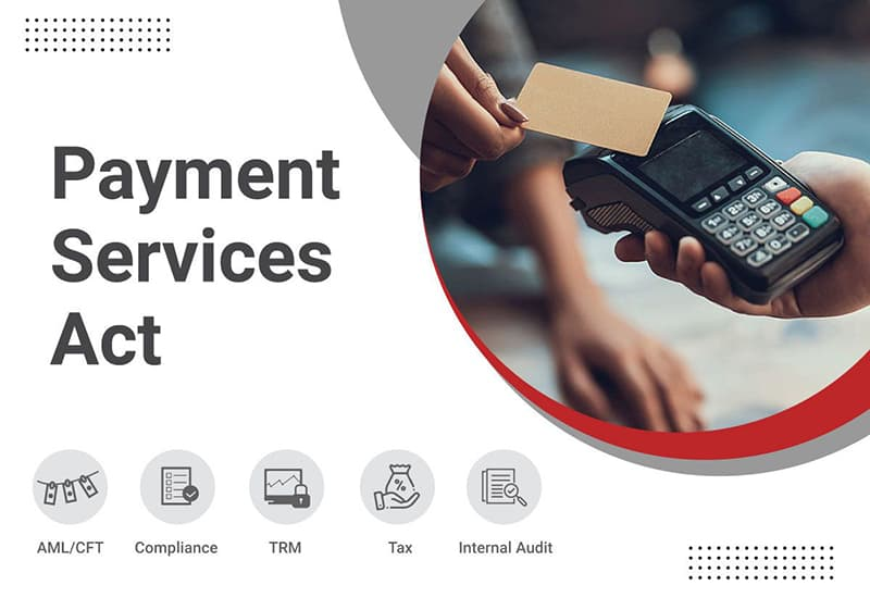 Guide on Singapore Payment Services Act
