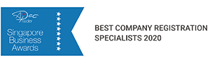 Best Company Registration Specialist 2020