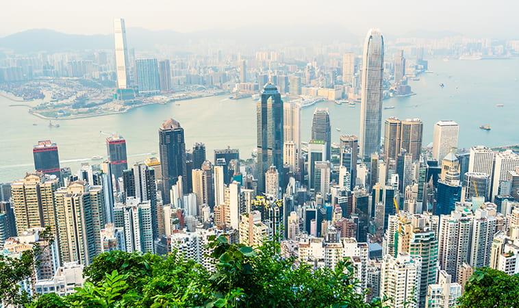 Hong Kong Budget 2021 — The Highlights