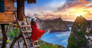 Starting a Business in Indonesia: Tourism in Bali vs Lombok