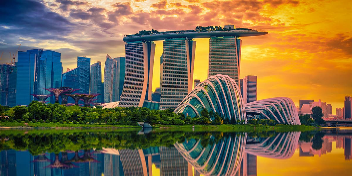 Will the G7's Global Minimum Tax Rate affect Singapore?