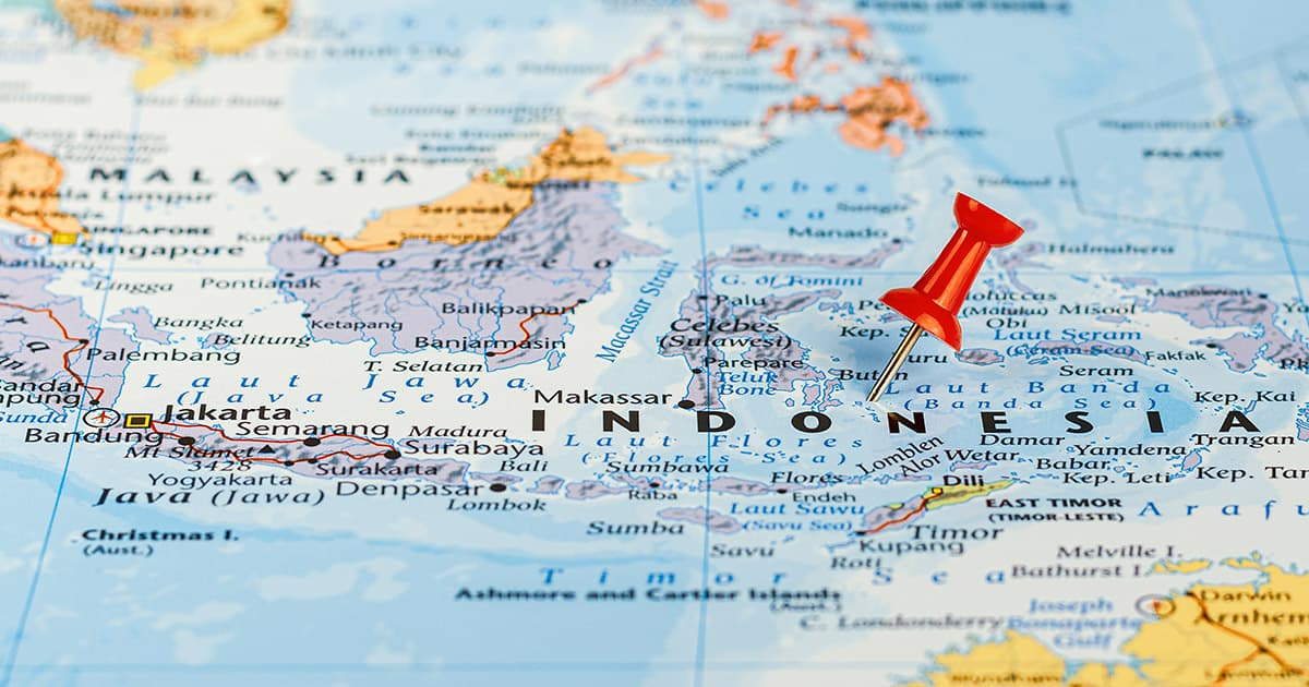 A 2021 Guide for Company Registration in Indonesia
