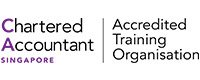 CA Singapore Accredited Training Organisation