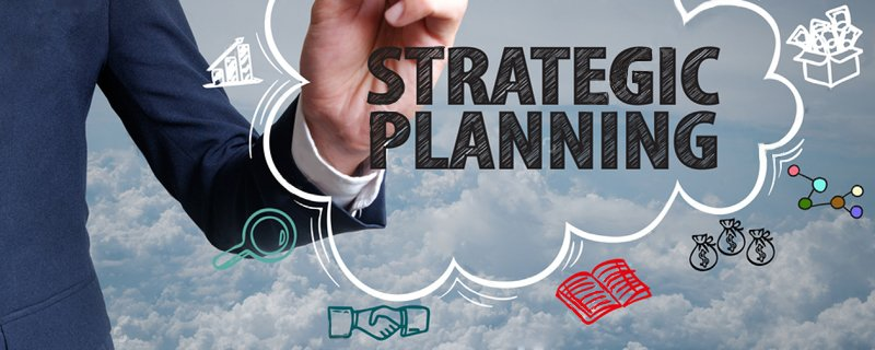 abandon up to 10 percent of your business that is not aligned with your strategic plan