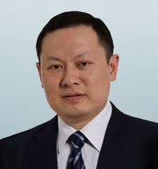 Allan Jiang Professional Tax Certificate