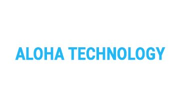 Aloha Technology
