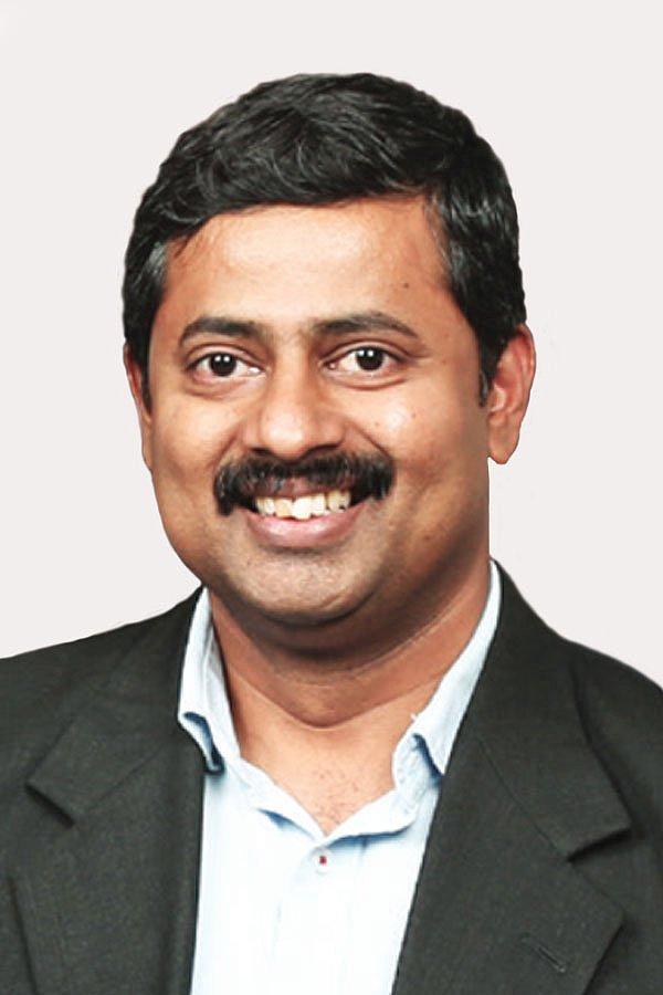 Basavaraj Nagaraju