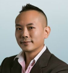 David Lee, FCCA / CA (Singapore) / ATP (Income Tax & GST)
