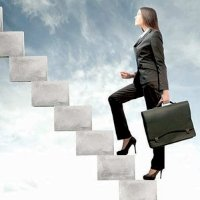 Encourage women to make the leap