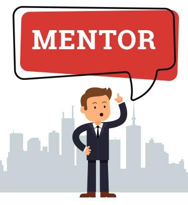 Entrepreneurship mentor