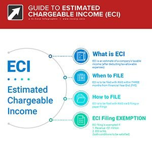 Guide to Understanding Estimated Chargeable Income (ECI)