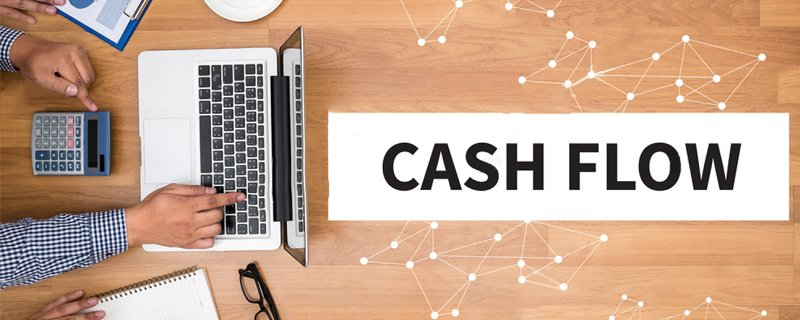 have cash flow projection in your business budget