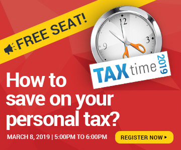 Income Tax Workshop for Expats in Singapore