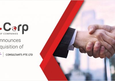 InCorp Group Announces Acquisition of JMA Consultants