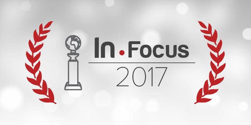 InFocus and InVogue 2017