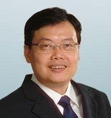 Kenny Lim, FCA (Singapore) / MSID