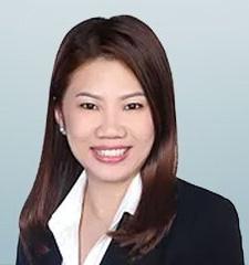 Mandy Ong, FCS / FCIS / FchFP (Singapore)