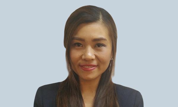Anna Le Nhung
