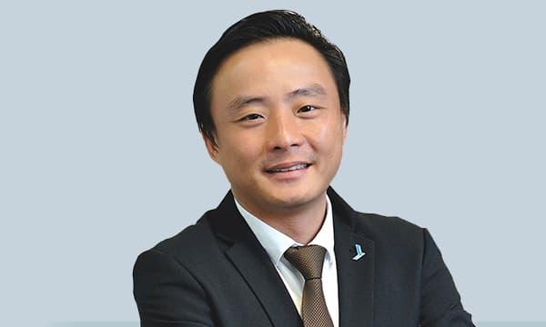 Brandon Qiu
