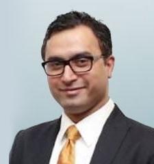 Madhujeet Chimni