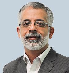 Manish Asani