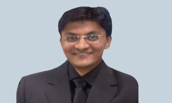 Milan Shah