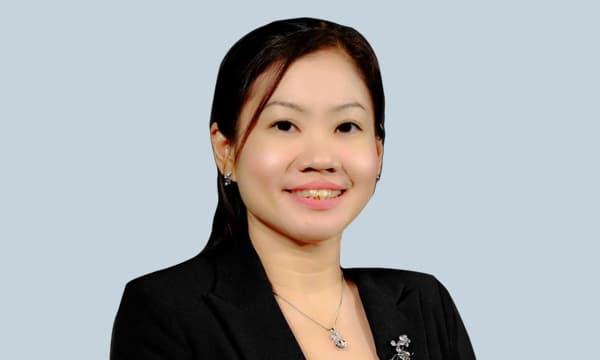 Shirley Tan Sey Liy