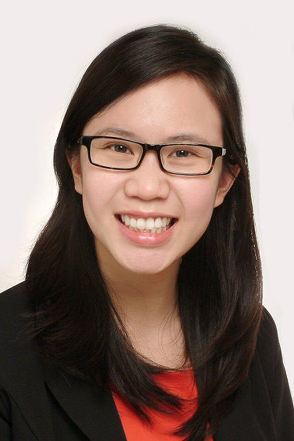 Rachel Chia